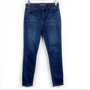 Joe's Jeans The Icon Mid-Rise Skinny Jeans